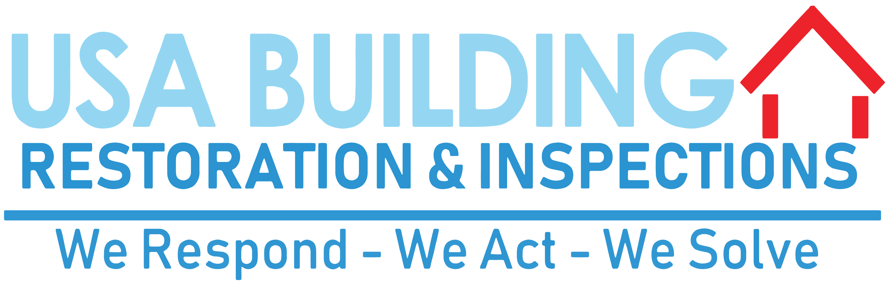 USA Building Restoration and Inspections